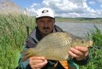 Pescuit la match cu micropelete