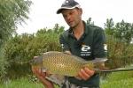 Peştii precauţi de pe raul Zagyva