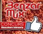 Benzar Mix implinește 10 ani!