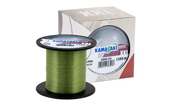 Kamasaki Super XXL - 01 0,40 MM 500 M