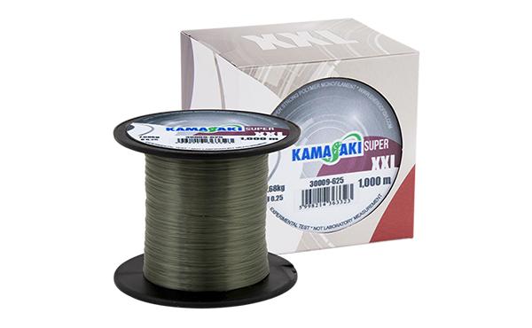 Kamasaki Super XXL - 06 0,80 MM 200 M