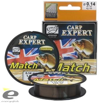 Fir Carp Expert Match Sinking