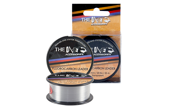THE ONE FLUOROCARBON HOOKLINK