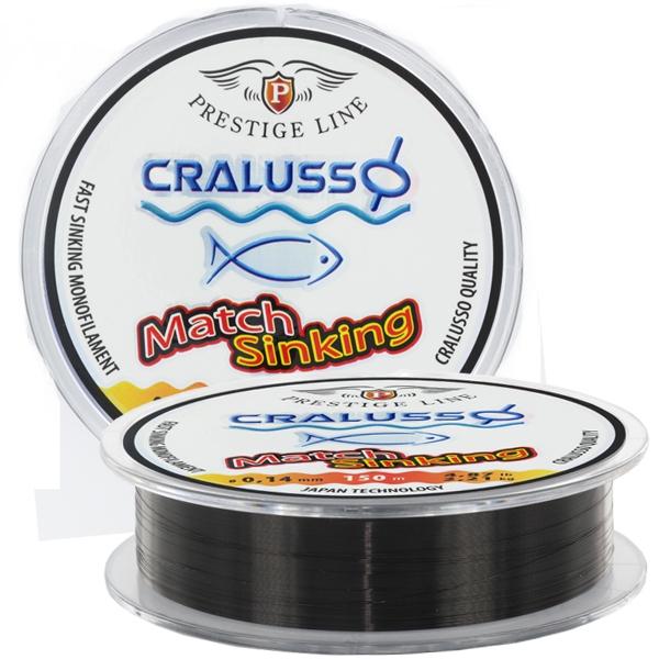 Fir Cralusso Match Sinking Prestige