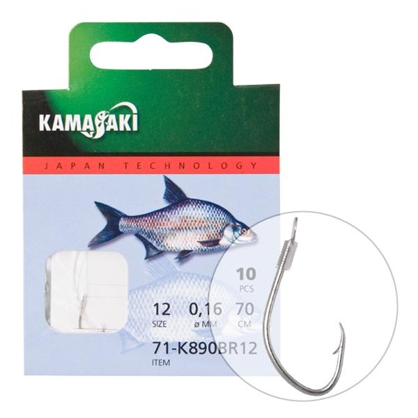 Carlige Kamasaki K890BR