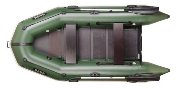 BARCA GONFLABILA BARK BT-310