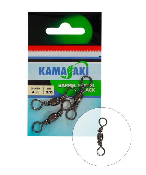 Vartej simplu Kamasaki