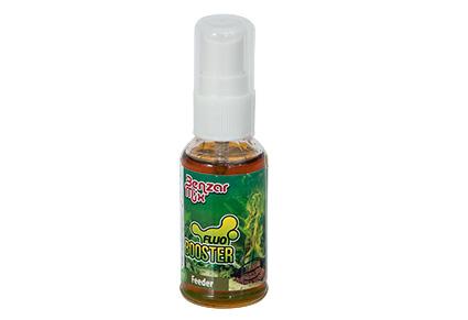 Benzar Mix Fluo Booster