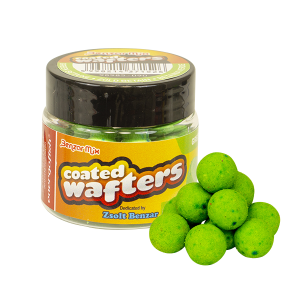 BENZAR COATED WAFTERS