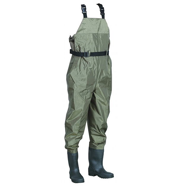 JAF FLUENCE CHEST WADERS
